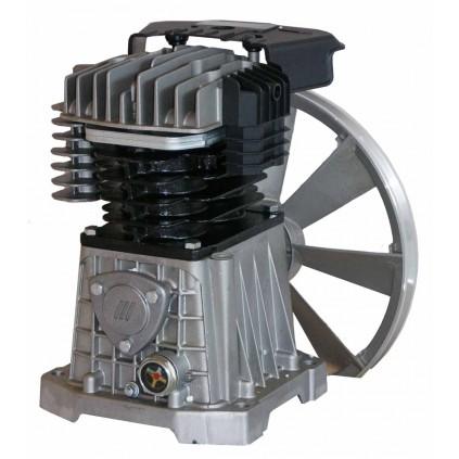 Pompa dwutłokowa sprężarkowa FIAC model AB 360