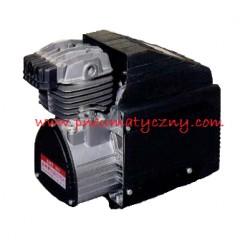 Pompa bezolejowa z silnikem FIAC GMS 100