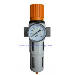 """Filtroreduktor sprężonego powietrza HF 1/2"""""""