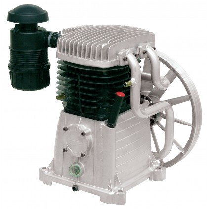Pompa dwutłokowa sprężarkowa ABAC B7000B