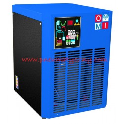 Osuszacz ziębniczy sprężonego powietrza OMI ED 260