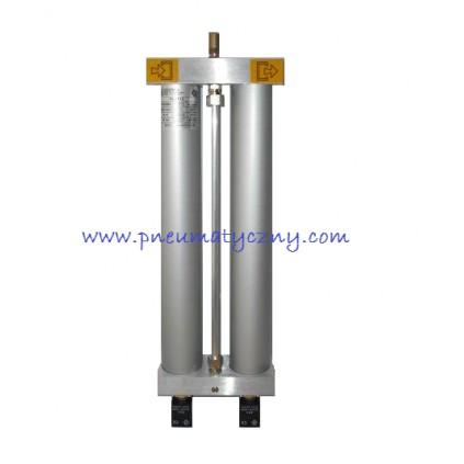 Osuszacz adsorpcyjny sprężonego powietrza OMI HL S012