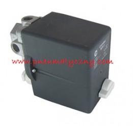 Części do kompresorów wyłącznik ciśnieniowy Condor MDR 3 (10A)
