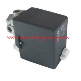 Części do kompresorów wyłącznik ciśnieniowy Condor MDR 3 (20A)