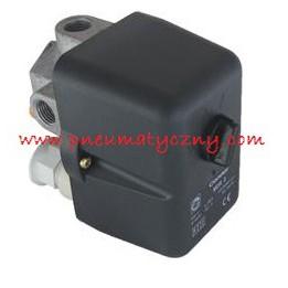 Części do kompresorów wyłącznik ciśnieniowy Condor MDR 2 (16A)