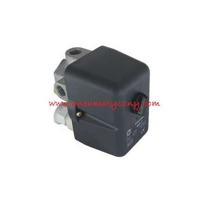 Części do kompresorów wyłącznik ciśnieniowy Condor MDR 2