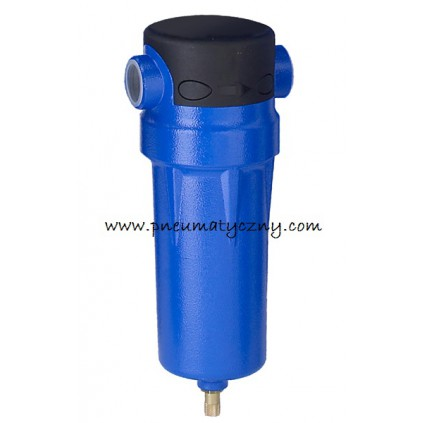 Filtr odolejający sprężonego powietrza PF 005 500 l/min
