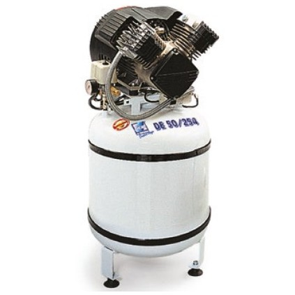FIAC DE 50/254 E kompresor stomatologiczny z osuszaczem