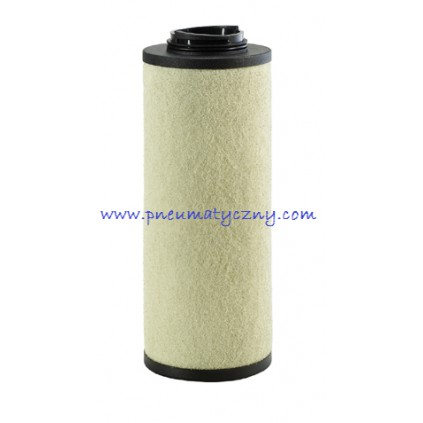 Wkład filtra odolejającego sprężonego powietrza OMI PF 005