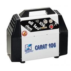 FIAC CARAT 106 wyciszony kompresor stomatologiczny