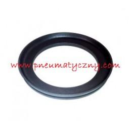Pierścień teflonowy do kompresorów bezolejowych FIAC F114