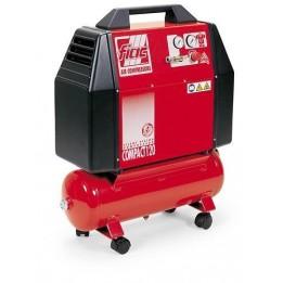 FIAC COMPACT 120R kompresor bezolejowy