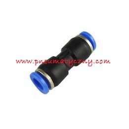 Złączka pneumatyczna wtykowa prosta łącznik 4x4