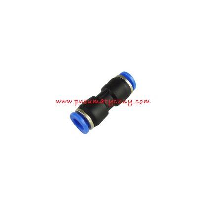 Złączka pneumatyczna wtykowa prosta łącznik 10x10