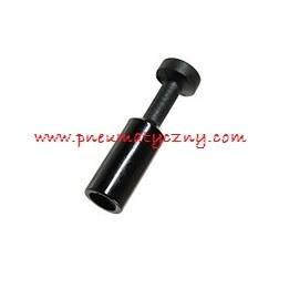 Złączka wtykowa korek do złączek o średniy 4 mm