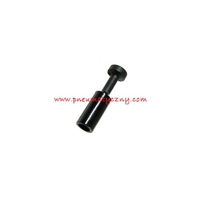 Złączka wtykowa korek do złączek o średnicy 12 mm