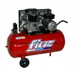 Kompresor tłokowy FIAC AB 100-348 M