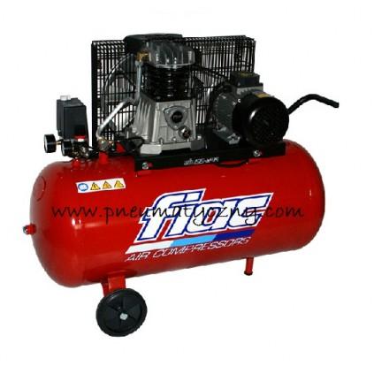 Kompresor tłokowy FIAC AB 100-348 T