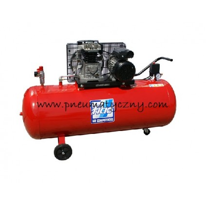 Kompresor tłokowy FIAC AB 200-360 T