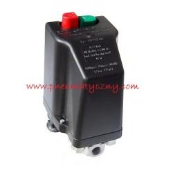 Części do kompresorów wyłącznik ciśnieniowy NE-MA 400V