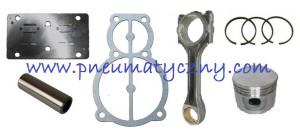 Części i materiały eksploatacyjne do kompresorów