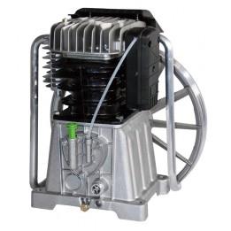 Pompa dwutłokowa sprężarkowa FIAC model AB 858