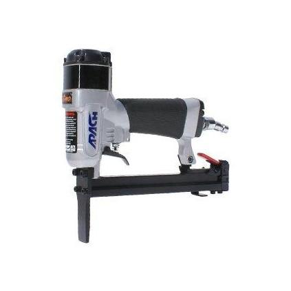 Zszywacz tapicerski z długim nosem Apach LU-8016LAC