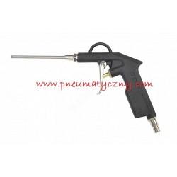 Pistolet do przedmuchiwania LA-03 z długą dyszą