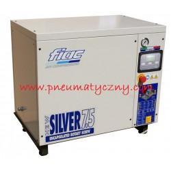 Sprężarka kompresor śrubowy FIAC New Silver 5,5