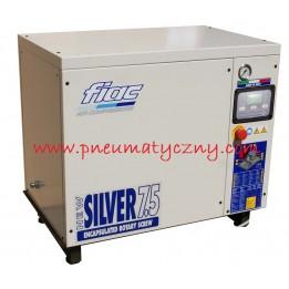 Sprężarka kompresor śrubowy FIAC New Silver 10