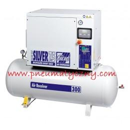 Kompresor śrubowy FIAC New Silver 10/300