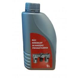Olej do narzędzi pneumatycznych Mobil