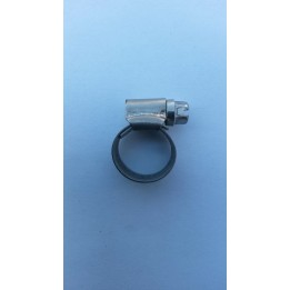Opaska zaciskowa NIERDZEWNA 11-16 mm do węży