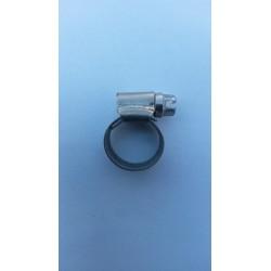 Opaska zaciskowa NIERDZEWNA 16-22 mm do węży