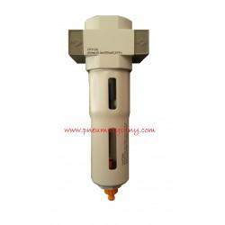 """Filtr sprężonego powietrza HF MINI 1/4"""" 5 mikronów"""