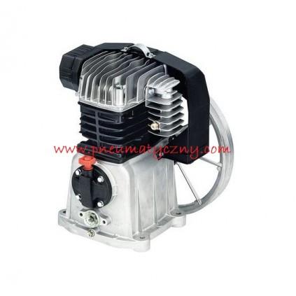 Pompa dwutłokowa sprężarkowa FINI MK 113
