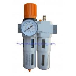 """Blok przygotowania sprężonego powietrza HF 1/4"""" MINI"""