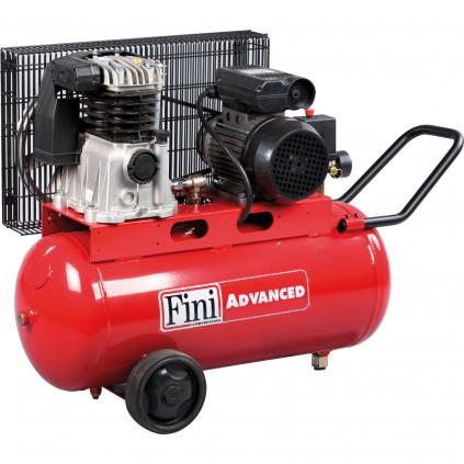 Kompresor tłokowy FINI MK 103-100-3M
