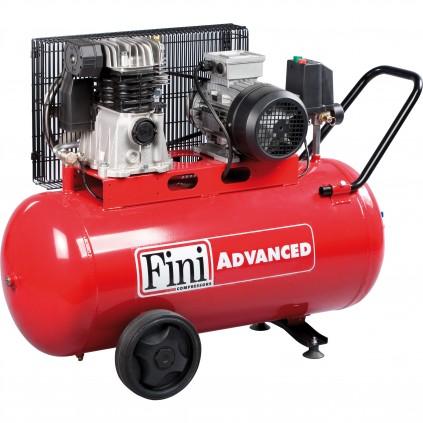 Kompresor tłokowy FINI MK 103-100-3T 400V