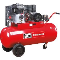 Kompresor tłokowy FINI MK 113-270-5,5T