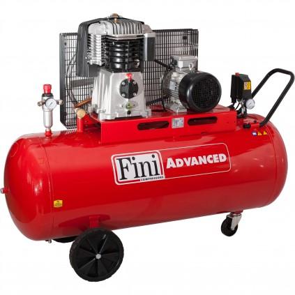 Kompresor tłokowy FINI BK 119-270-7,5T