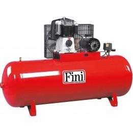 Kompresor tłokowy FINI BK 119-500-7,5T
