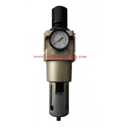 """Filtroreduktor 1"""" TW-5000-10 G1"""" sprężonego powietrza"""