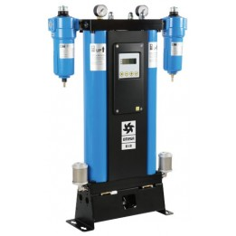 Osuszacz adsorpcyjny sprężonego powietrza A-DRY 60