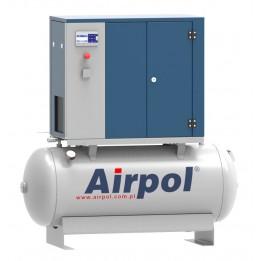 Sprężarka kompresor śrubowy AIRPOL K4