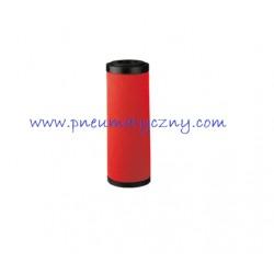 Wkład filtra AF 0186S - 12075S 0,01 mikrona