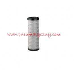Wkład filtra sprężonego powietrza AF 0056A - 6050A węglowy