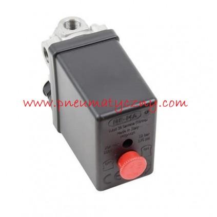 Wyłącznik ciśnieniowy NE-MA 230V presostat