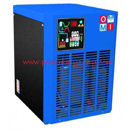 Osuszacz ziębniczy sprężonego powietrza OMI ED 180