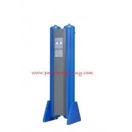 Osuszacz adsorpcyjny sprężonego powietrza OMI HL 0200